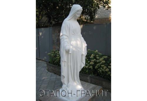 Заказать скульптуру из бетона заливка бетона виброрейкой