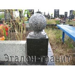 Шар гранитный SH_10-03