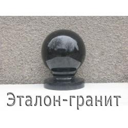 Шар гранитный SH_12-01