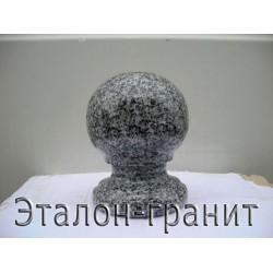 Шар гранитный SH_12-02