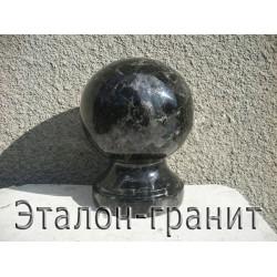 Шар гранитный SH_12-03