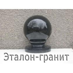 Шар гранитный SH_15-01