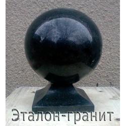 Шар гранитный SH_15-04
