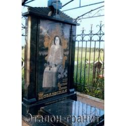 Памятник эксклюзивный EX_049